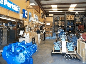 TAD for perkins engines, perkins diesel, perkins marine, perkins
