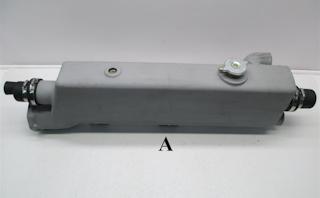Marine Diesel Heater Facias