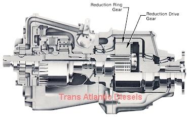 tad for velvet drive cr2 marine transmissions velvet drive rh tadiesels com borg warner velvet drive transmission repair manual borg warner velvet drive workshop manual