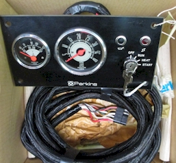 tad for marine instrument panels marine gauges marine senders rather buy a new surplus instrument panel