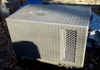 TAD for Onan Gas Generators, Onan generators, Onan LP Gas Generator