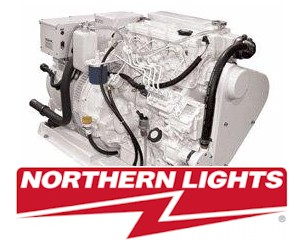 Northern Lights Marine Generators