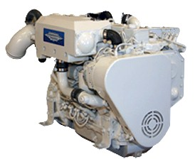 TAD for Cummins Reconditioned Marine Diesel Engines