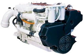 Cummins Marine Diesel Engines